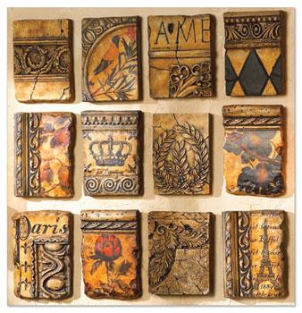 Tile Trader